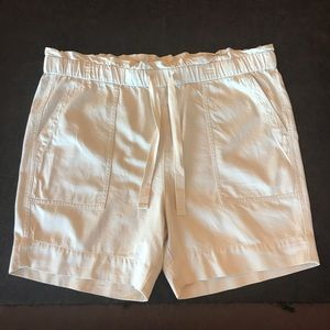 Anthropologie Frye Brand Bermuda Shorts